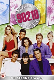 Larry Mollin is a producer and writer, known for Beverly Hills, 90210